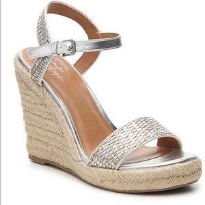 Crown Vintage Vediccity Wedge Sandal